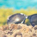 Summer Holidays 2019