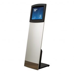 Self-service kiosk FLEXI Midi by Conceptkiosk